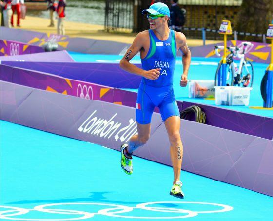 Alessandro Fabian: ecco le mie Olimpiadi!