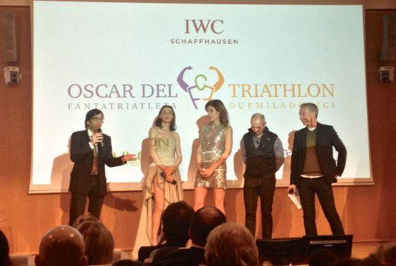 Grande successo per gli Oscar del Triathlon!