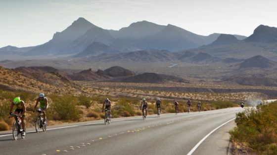 Dal 2014 i Mondiali Ironman 70.3 saranno itineranti