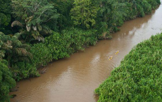 Adventure Race Costa Rica