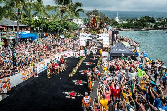 Ironman Hawaii 2013