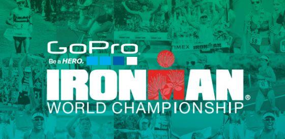 GoPro Ironman World Championship Triathlon