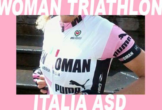 Woman Triathlon Italia ASD