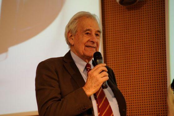Marco Sbernadori presidente di Giuria agli Oscar del Triathlon