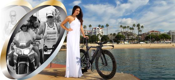 Cannes International Triathlon