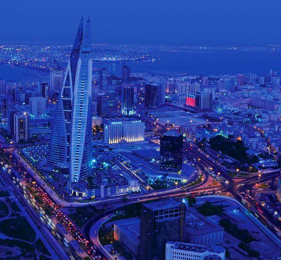 Il prossimo 6 dicembre 2014 arriva il 1° Challenge Bahrain