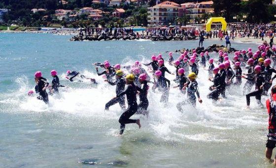 Chiuse le iscrizioni del 24° Andora Triathlon