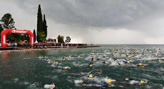 La seconda edizione del Triathlon Race of Four Nations