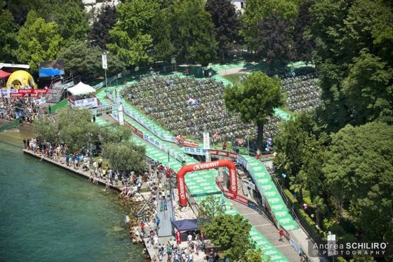 Triathlon di Bardolino: agevolazioni sino al 25 aprile!