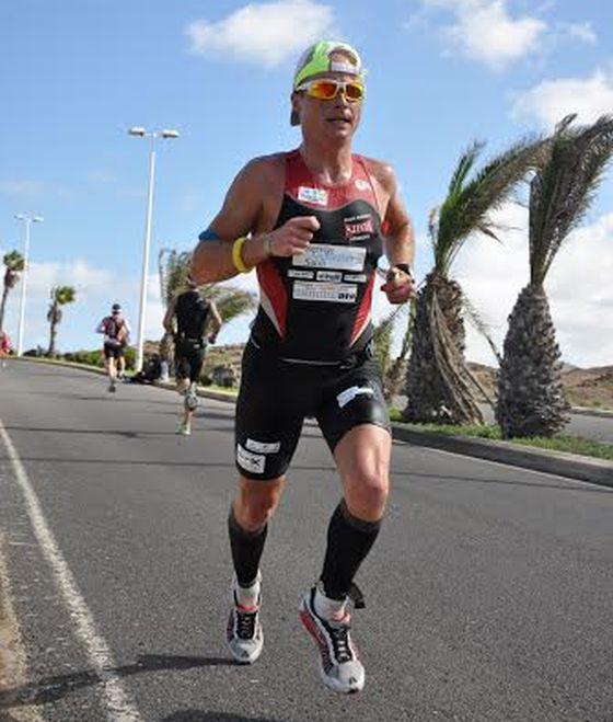 La prima Festa del Triathlon della Sardegna