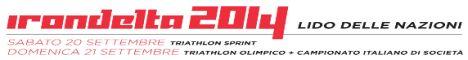 Irondelta 2014