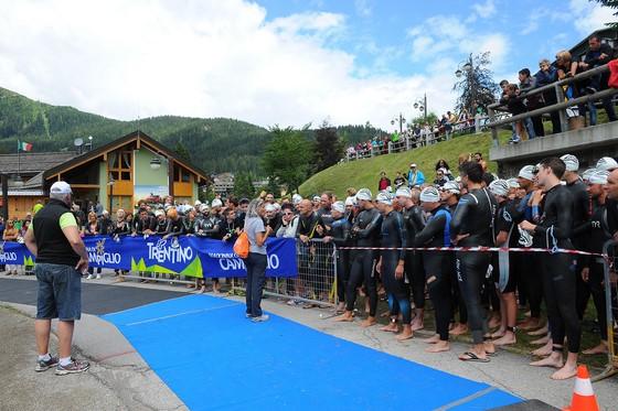 Triathlon Madonna di Campiglio: percorsi, premi e servizi!