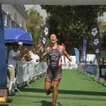 Francesca Galluzzo vince gli Italiani di Aquathlon 2014