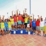 Circolo Canottieri Napoli sezione Triathlon