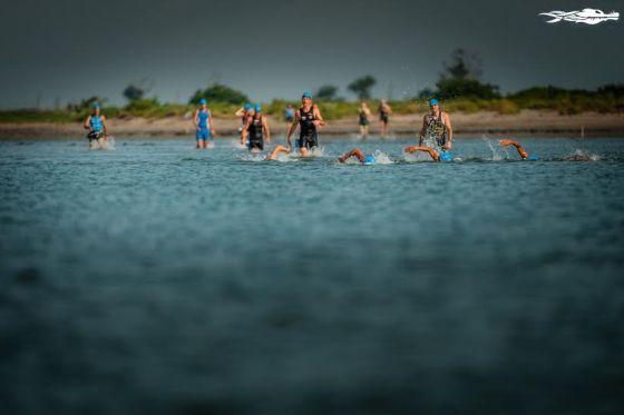 1° Aquatic Runner