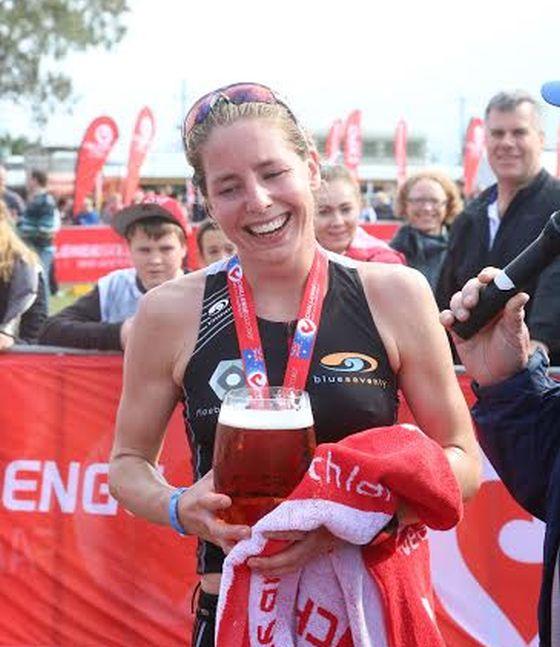 Amelia Rose Watkins vince il 1° Challenge Gold Coast
