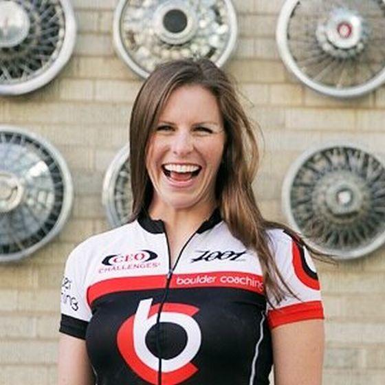 Danielle Kehoe