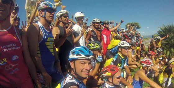 Illegal Triathlon 17 agosto 2014