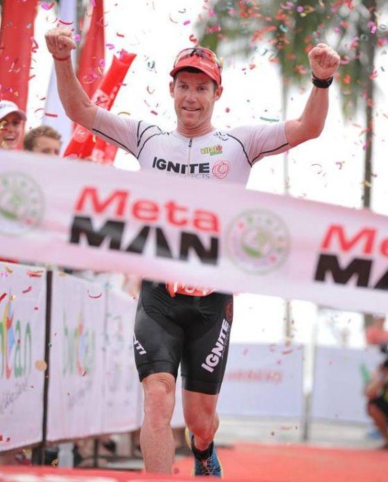 La vittoria di Cameron Brown al MetaMan Bindan 2014