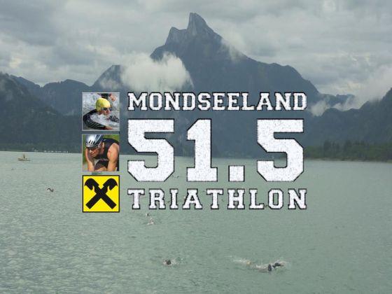 51.5 Mondsee Triathlon 2014