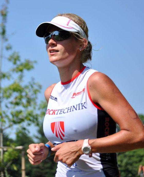 Kristina Lapinova vince lo Slovakman 226