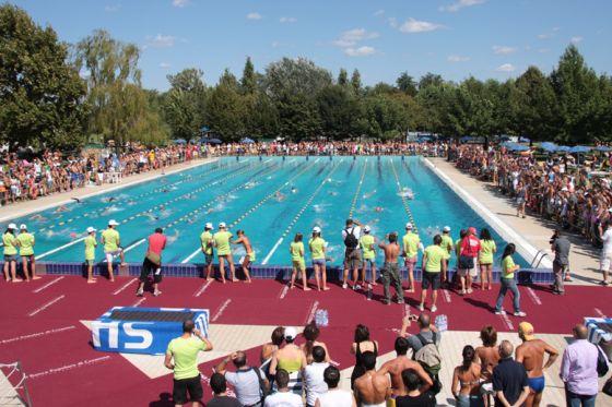 Aperte le iscrizioni al 16° Triathlon Città di Cremona