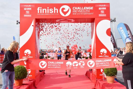 Challenge Weymouth 2014