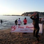 Armando Scolari, 70 anni, 41° triathlon 226 all'Elbaman X Edition!
