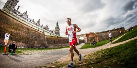 Ironman 70.3 Kronborg 2014