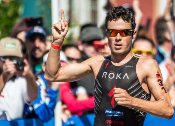 Javier Gomez numero 1 nel 2014 anche nel Mondiale Ironman 70.3