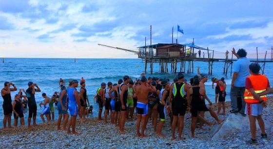 Triathlon Sprint Fossacesia