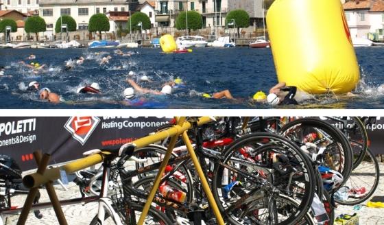 Triathlon Sprint di Pella
