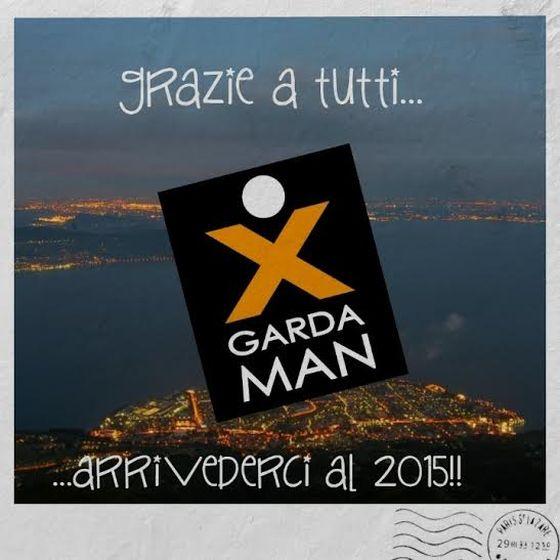 XGardaman grazie e arrivederci al 2015!