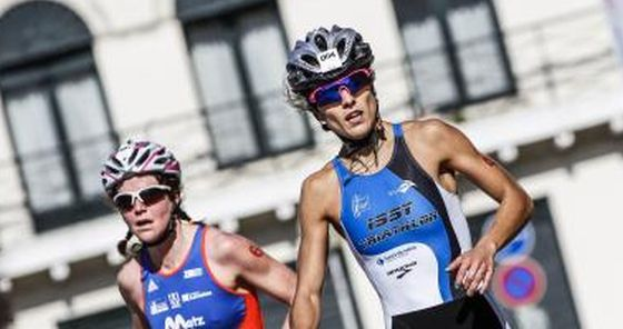 Grand Prix France Duathlon Chartres 2014