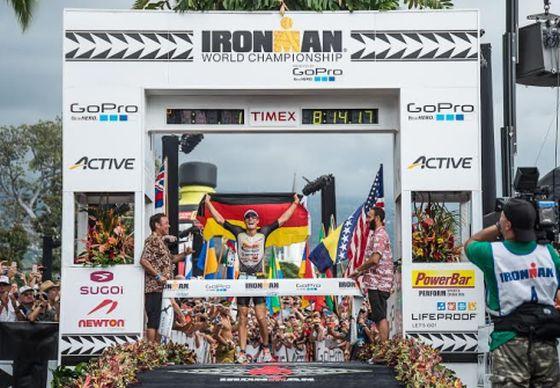 11-10-14 Ironman Hawaii TOP30 Uomini