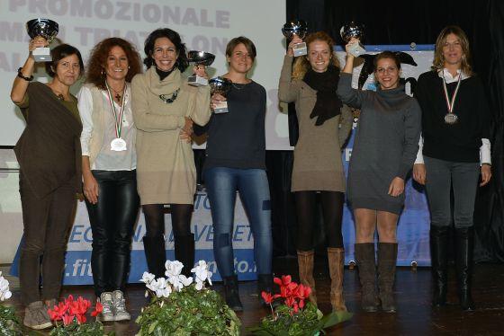 A Sottomarina di Chioggia la Festa del Triathlon Veneto 2014