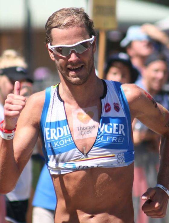 Michael Raelert vince anche l'Ironman 70.3 Mandurah 2014