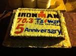 Ironman 70.3 Taiwan 2014