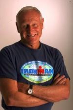 Scienziato e Ironman... Lew Hollander!