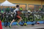 Nella pista South Milano di Ottobiano, il Duathlon Ride for Life 2014