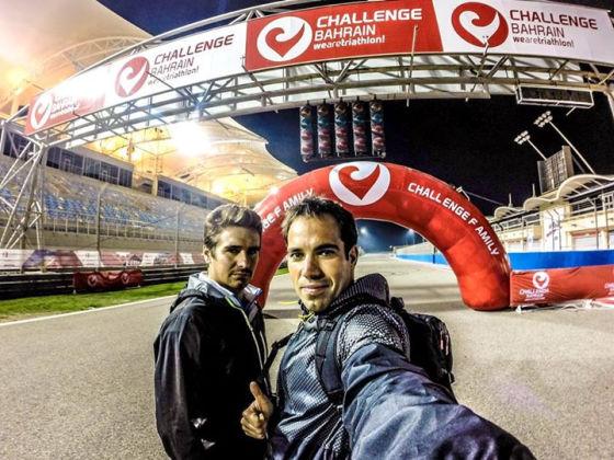 Le più belle immagini del 1° Challenge Bahrain