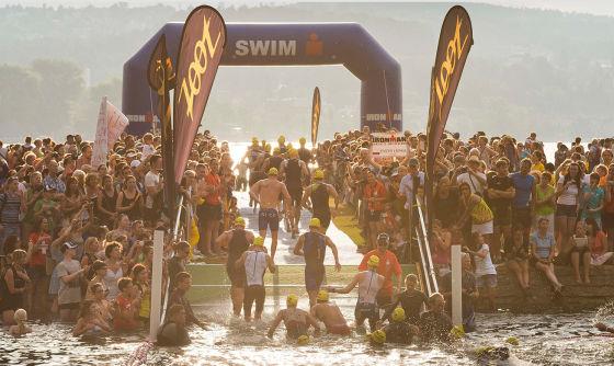 La speciale promozione di Ironman Switzerland!