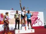 Nasser Bin Hamad Foudation Duathlon, Nicolas Ciavarella