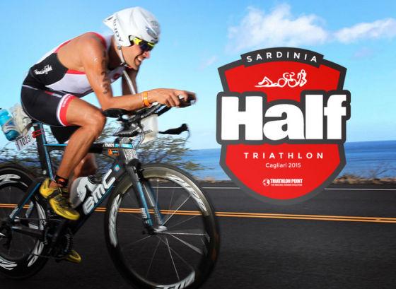 Sardinia Half Triathlon a Cagliari il 2 maggio 2015!