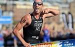 Il triatleta neozelandese Bevan Docherty