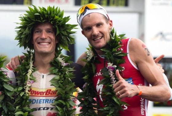 Cannes International Triathlon mondiale, Kienle vs Frodeno!