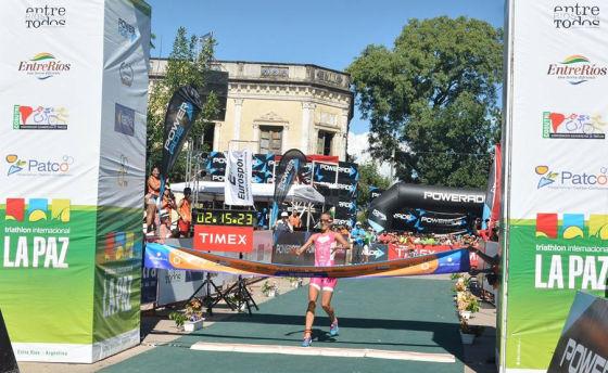 18-01-15 Triathlon Internacional de La Paz