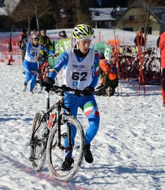 Tarvisio è pronta ad accogliere i tricolori di winter triathlon