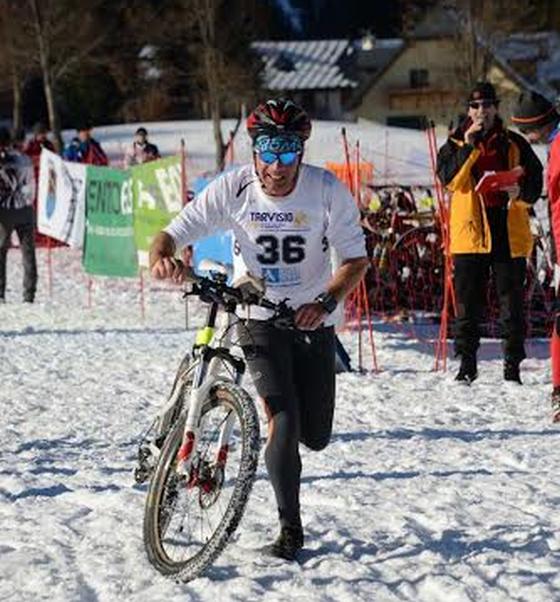 Rinviato il 2° Winter Triathlon Tarvisio