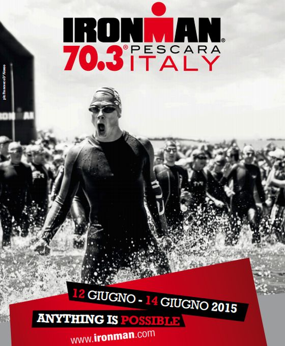 Le novità di Ironman 70.3 Italy Pescara 2015